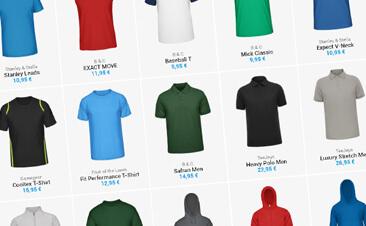 the best attitude b53d4 e079f T-Shirt Druck online » Jetzt T-Shirts einfach selbst drucken!