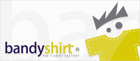 50 % Rabatt bei Bandyshirt für trendige Shirts