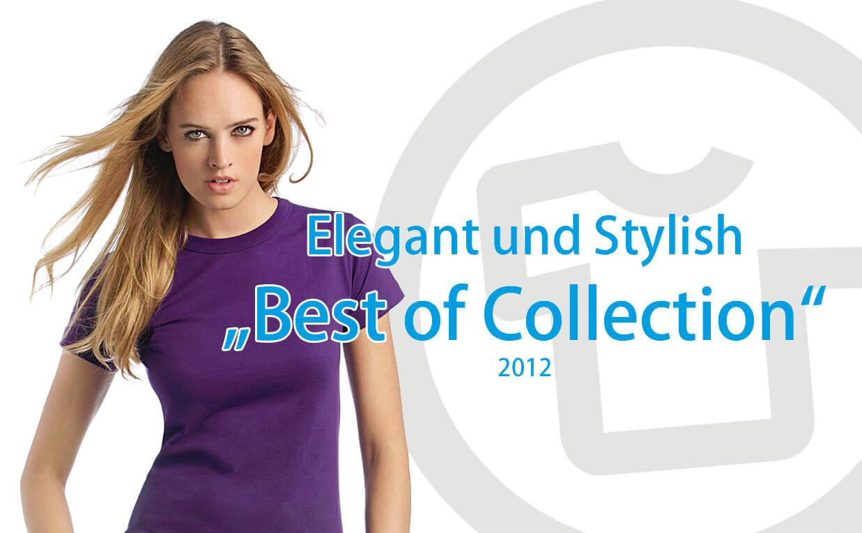 Best of Collection von Bandyshirt