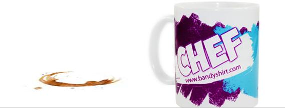 Der Kaffeepott