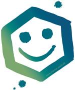 Benzol-Smiley der Chemie Rheinland-Pfalz e.V.