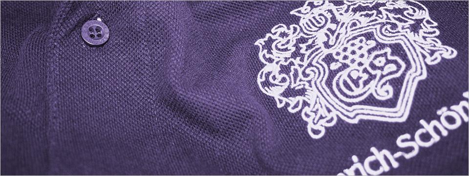 Corporate Fashion - Textildruck als Botschafter