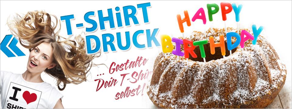 Happy Birthday Bandyshirt