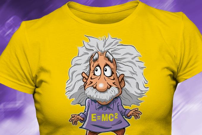 Witzige T-Shirts für Studenten