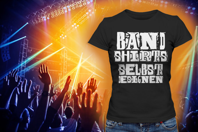 Coole Band Shirts für Rock am Ring 2014