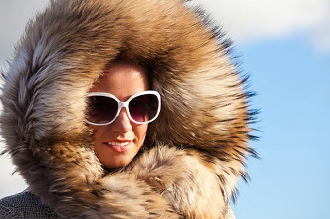 Pelz oder FakeFur, was kann man tragen?