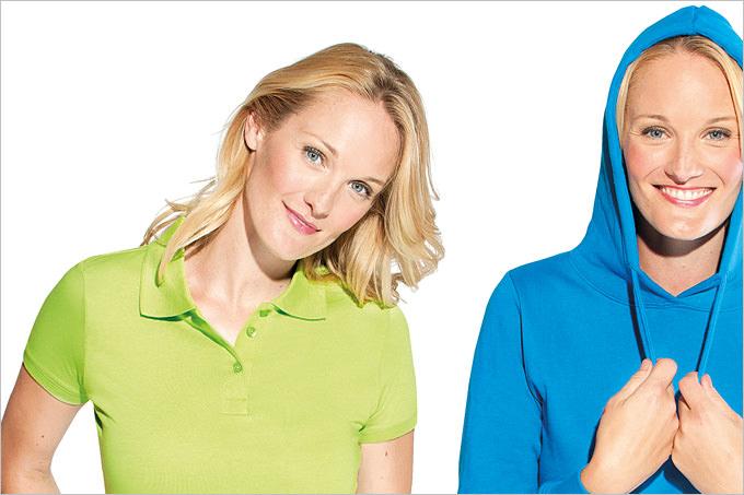 Welches T-Shirt passt zu Dir? Bist Du ein Winter-oder Frühlingstyp?
