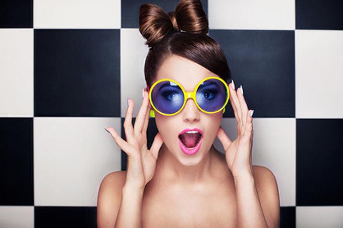 Die passende Sonnenbrille für Dein Gesicht finden!