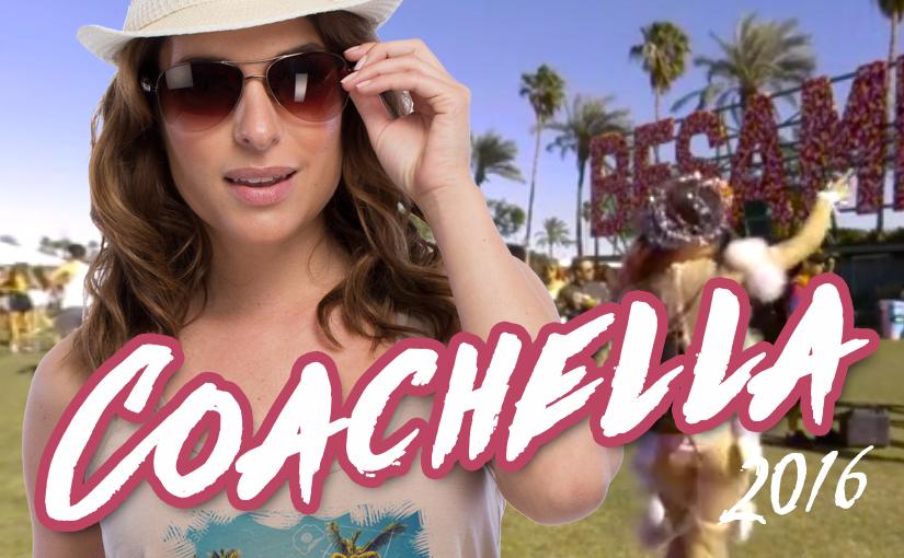 Coachella Festival - Fan T-Shirts von Bandyshirt