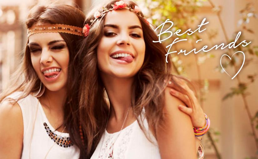Geschenke zum Tag der Freundschaft einfach selbst gestalten auf www.bandyshirt.com