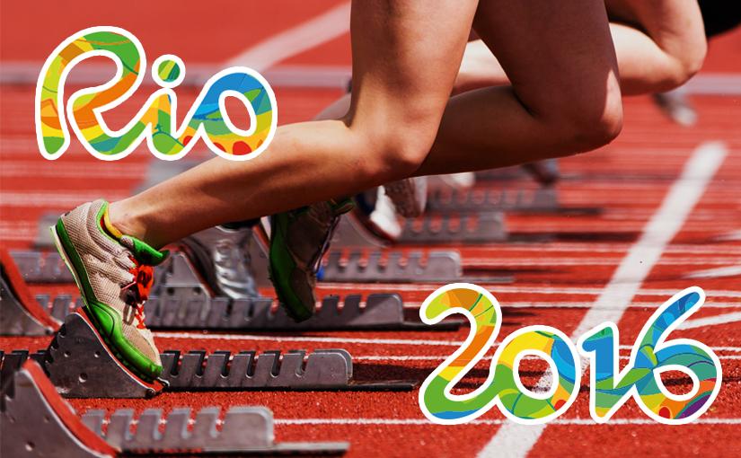 Passend zu dem Start Olympia-Fanshirts einfach auf www.bandyshirt.com selbst gestalten