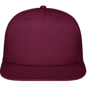Burgundy - front