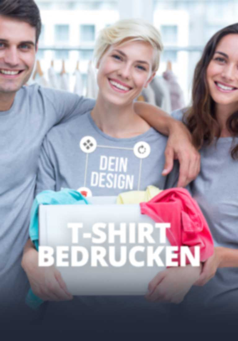 responsiveTeaser t-shirt bedrucken